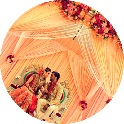 Tips of indian wedding stage decoration dubai save the date india wedding decoration in dubai junglespirit Choice Image