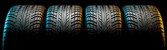 Tires for Sale UAE